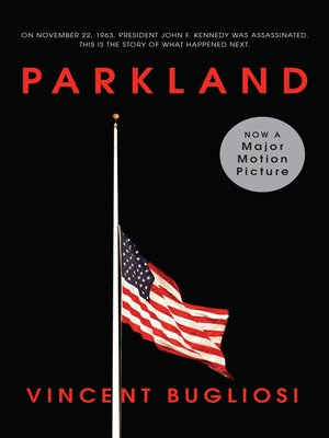 cover image of Parkland (Movie Tie-in Edition)
