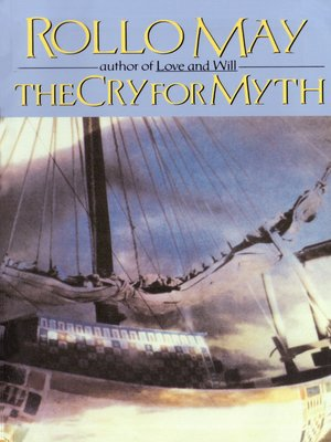 cover image of The Cry for Myth