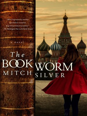cover image of The Bookworm