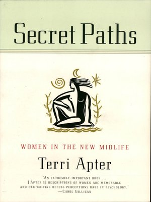 cover image of Secret Paths