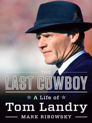 cover image of The Last Cowboy