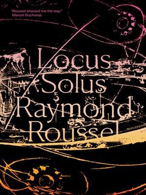 cover image of Locus Solus
