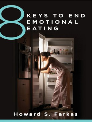 cover image of 8 Keys to End Emotional Eating (8 Keys to Mental Health)