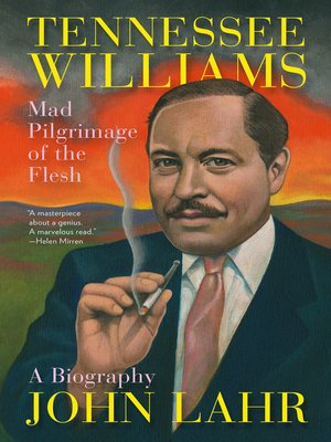 cover image of Tennessee Williams