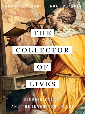 cover image of The Collector of Lives