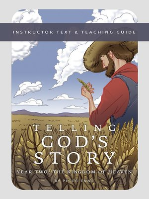 cover image of Telling God's Story, Year Two