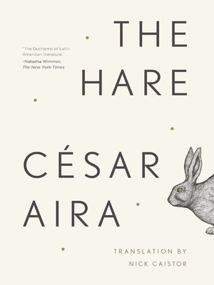 cover image of The Hare
