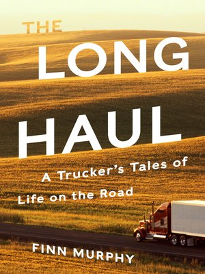 cover image of The Long Haul