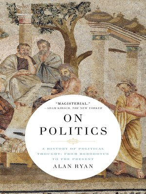 cover image of On Politics