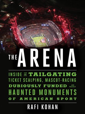 cover image of The Arena