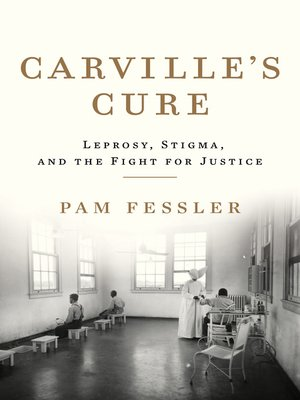 cover image of Carville's Cure