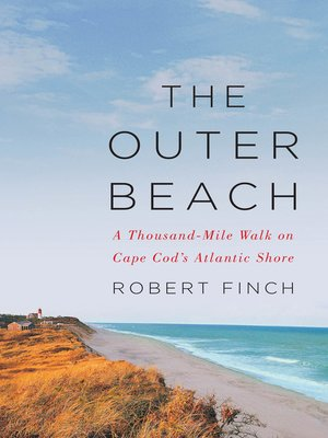 cover image of The Outer Beach