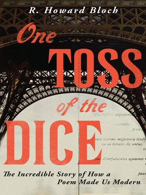 cover image of One Toss of the Dice
