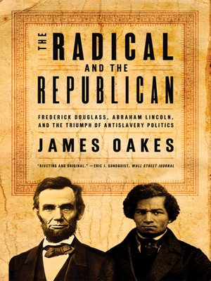 cover image of The Radical and the Republican
