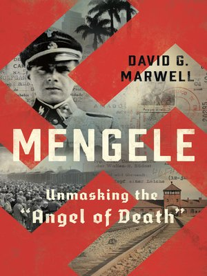 cover image of Mengele