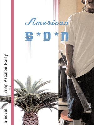cover image of American Son