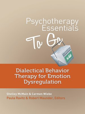 cover image of Psychotherapy Essentials to Go