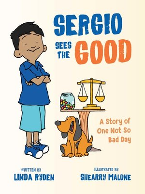 cover image of Sergio Sees the Good