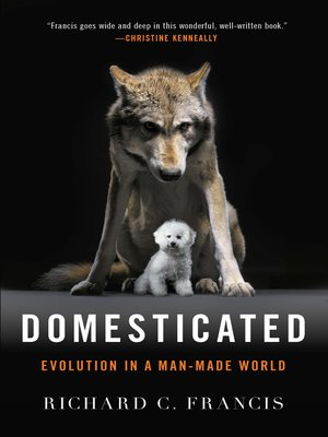 cover image of Domesticated