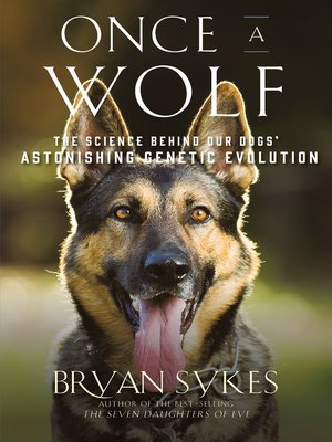 cover image of Once a Wolf