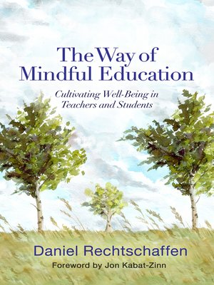 cover image of The Way of Mindful Education