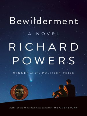 cover image of Bewilderment