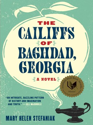 cover image of The Cailiffs of Baghdad, Georgia