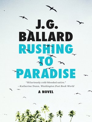 cover image of Rushing to Paradise