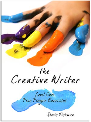 cover image of The Creative Writer, Level One