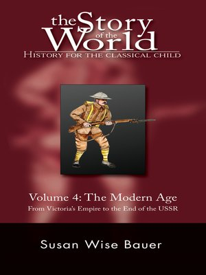 cover image of The Story of the World