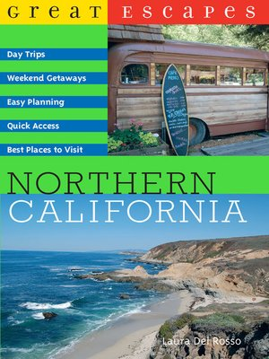 cover image of Northern California