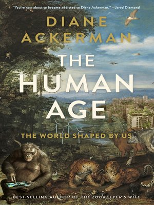 cover image of The Human Age