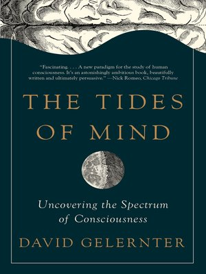 cover image of The Tides of Mind