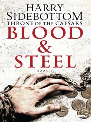 cover image of Blood and Steel