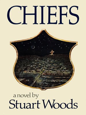 cover image of Chiefs