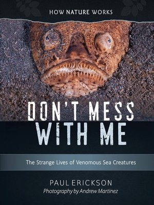 cover image of Don't Mess with Me