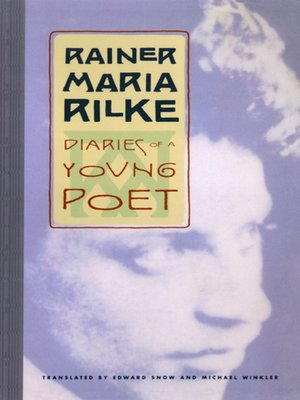cover image of Diaries of a Young Poet