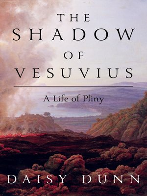 cover image of The Shadow of Vesuvius