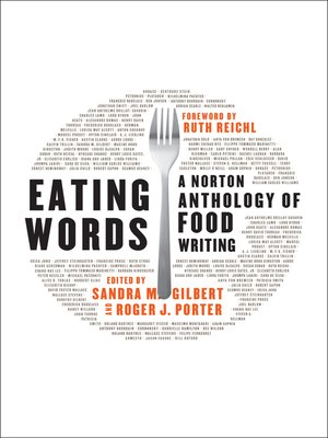 cover image of Eating Words