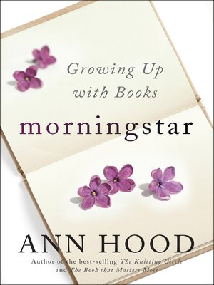 cover image of Morningstar