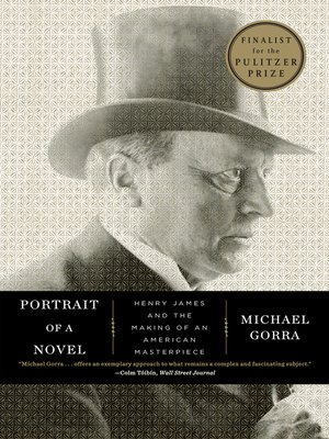 cover image of Portrait of a Novel