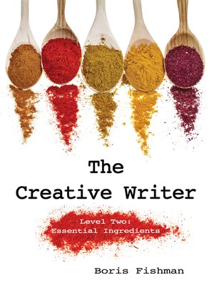 cover image of The Creative Writer, Level Two