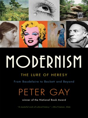 cover image of Modernism