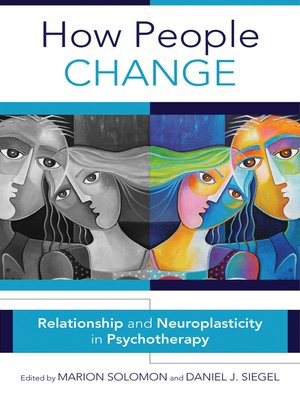 cover image of How People Change