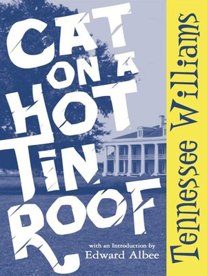 cover image of Cat on a Hot Tin Roof