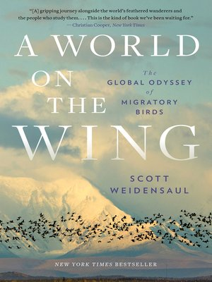 cover image of A World on the Wing