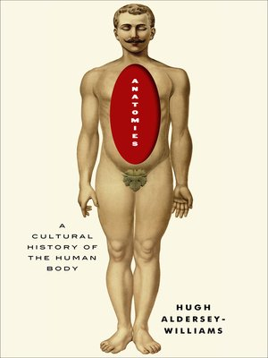cover image of Anatomies