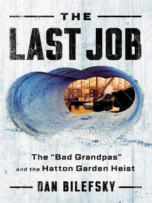 cover image of The Last Job