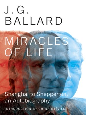 cover image of Miracles of Life