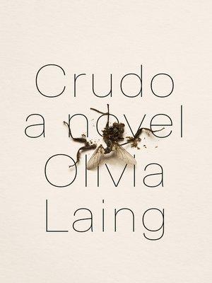 cover image of Crudo